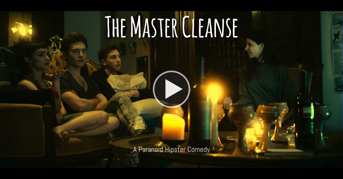 Watch The Master Cleanse!